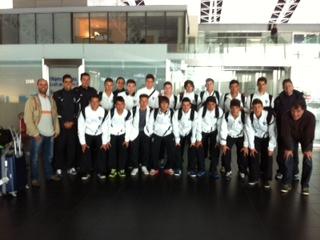 Malaga FC lance le Festival 2013 1