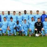 La sélection Finistère Nord 2012