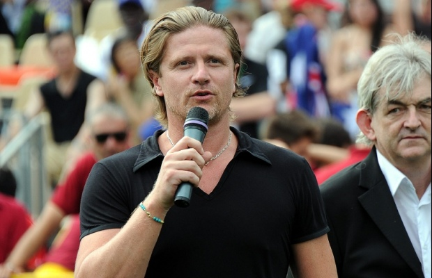 Interview d'Emmanuel Petit 1
