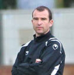 Mickaël Bégot 1