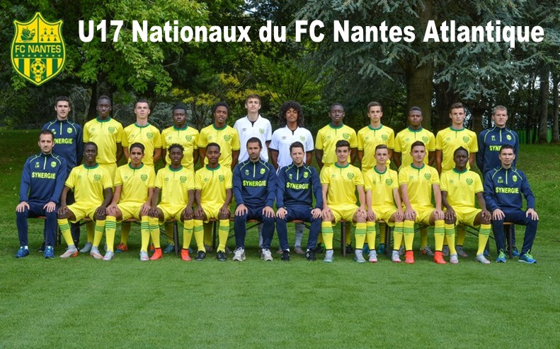 Festival d'Armor 2016 : Le grand retour du FC Nantes 1