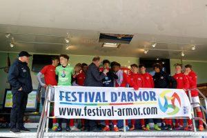 35eme Festival d'Armor - Lundi 4