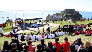 35eme festival d'Armor-Reportage de Michèle Cessou 30