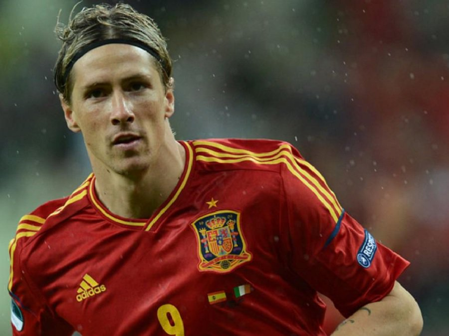 Fernando Torres a joué aussi au Trémeur 1