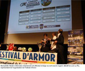 36è édition du Festival d'Armor : Des poules indécises 10
