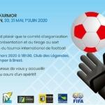 Edition 2020 - Invitation au Tirage au sort du 27 mars 2
